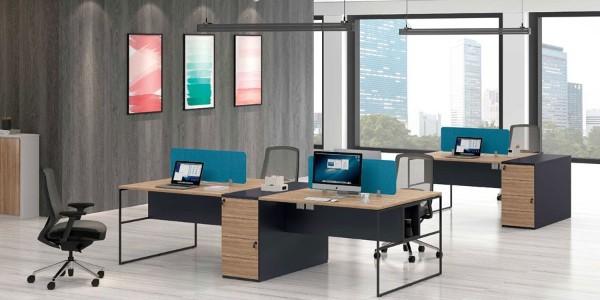 为何定制配套办公家具要整体一起定制呢?整套定制有哪些好处呢?