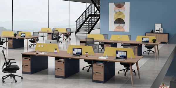 办公家具健康环保或许会成为新的硬指标