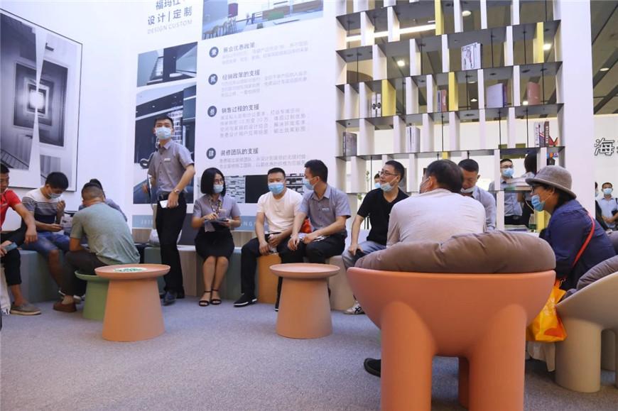 广州办公家具展会