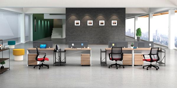 智能化或将成为办公家具厂家未来发展的潮流趋势