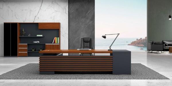 色彩对挑选办公室家具影响决定大吗?