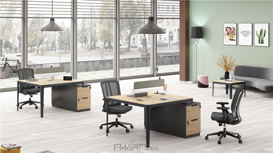 办公室职员桌椅