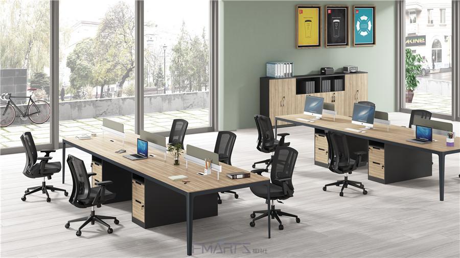 办公室家具搭配技巧