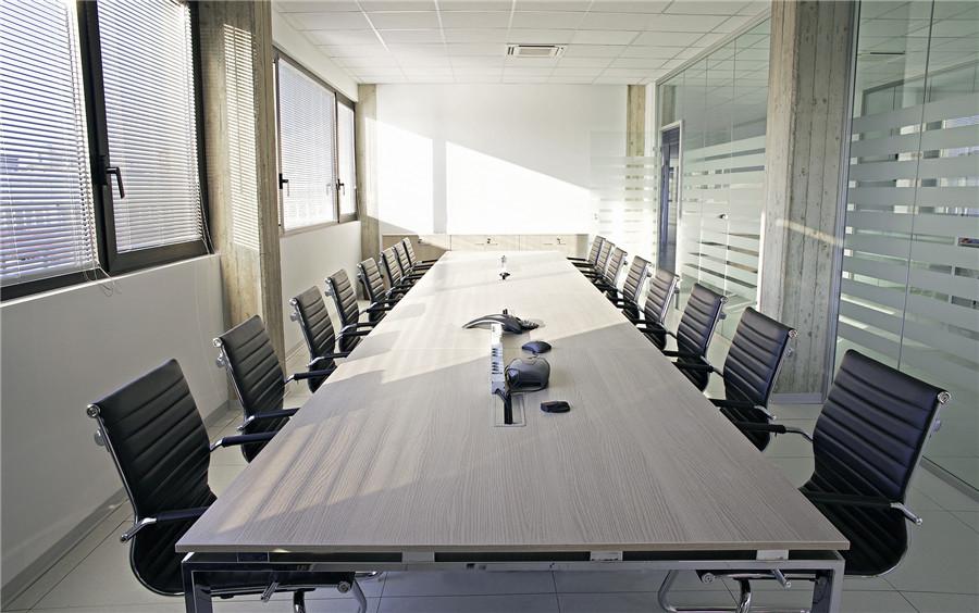 会议室办公家具配套