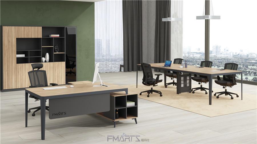 总监办公室家具