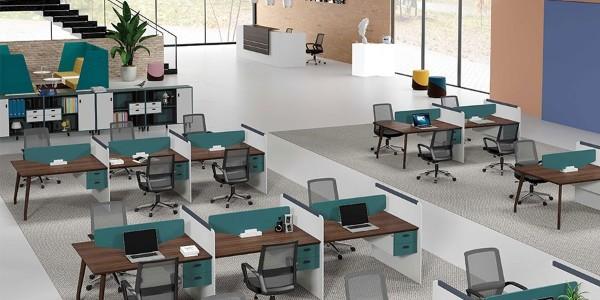 如何在网上挑选办公家具