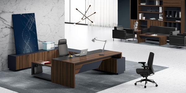 DIY ▏几何块线性结构办公家具