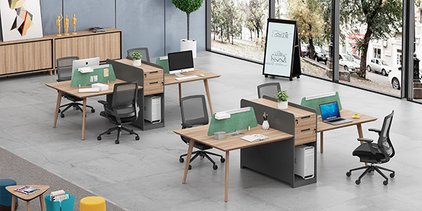 未来定制办公家具是否能大行其道