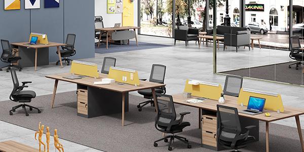 选择办公家具前应该注意什么?办公家具厂家告诉你