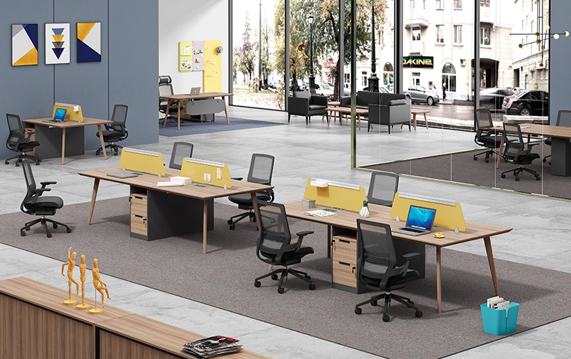 现代办公家具