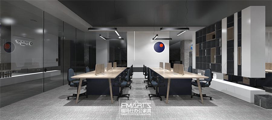 中山办公空间设计