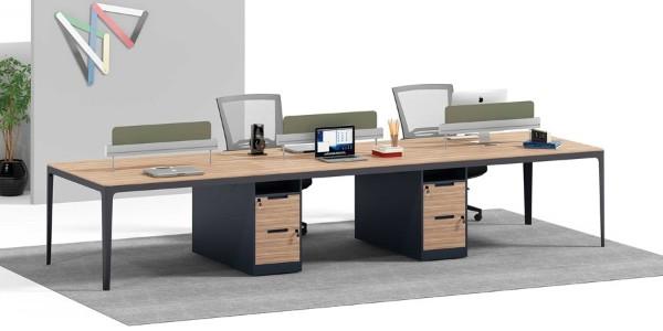 现代办公家具的质量怎么样?