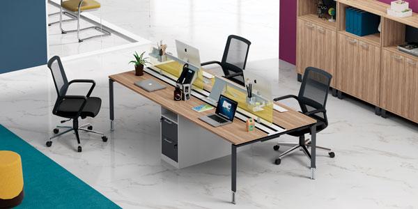 选对办公家具厂家是成功选购办公家具的第一步