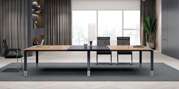 板式办公家具在防尘上要怎么注意?