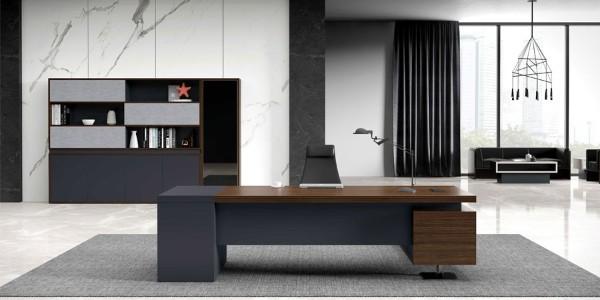中山办公家具厂介绍办公家具的外观转变