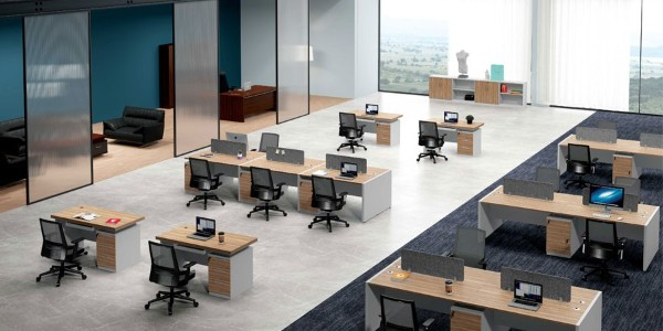 办公家具定制与办公家具批量生产加工的竞争力分析