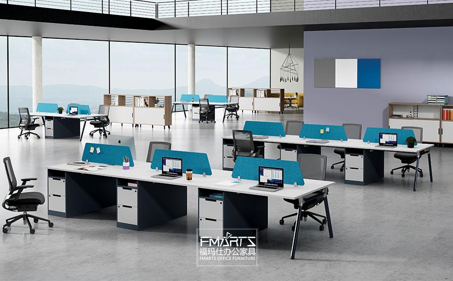 职员桌组系列
