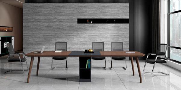个性化简洁的办公家具掀起全新的家具市场