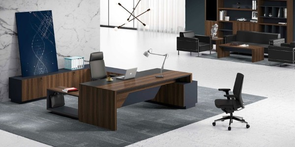 新买的办公家具应该怎么去除异味?