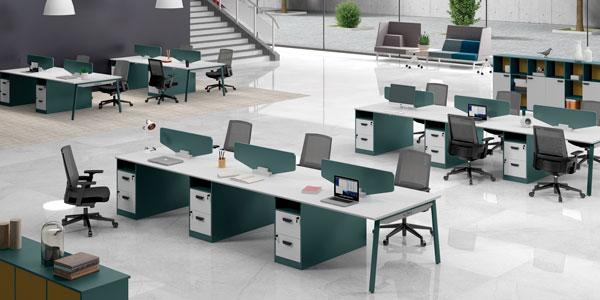 做好这五点,办公室家具延寿很简单!
