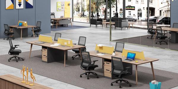 遇见与协作 办公家具的设计要从生活寻找灵感