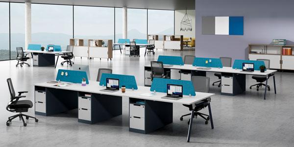 选对办公家具,是创业成功不可忽视的因素