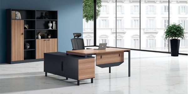 舒适、简约的办公家具 让工作更美好
