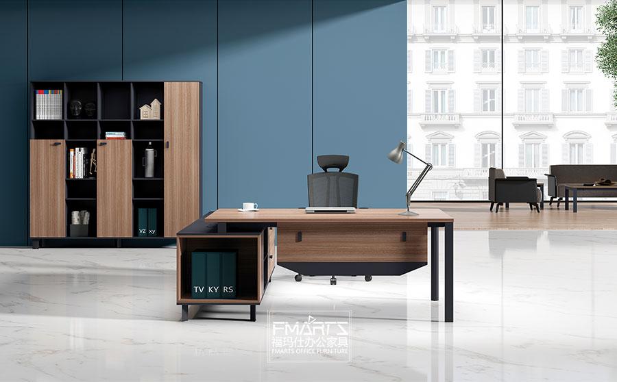 板式高管办公桌