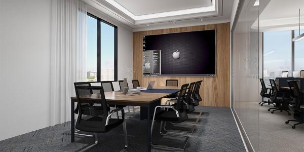 办公区中会议室整体搭配必要性