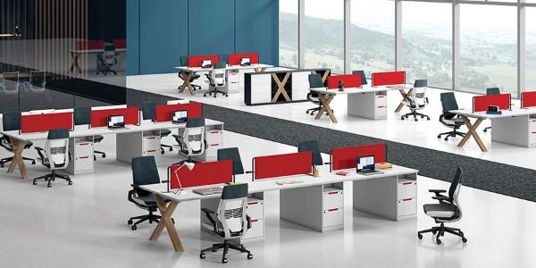 O2O模式是办公家具厂家的发展趋势
