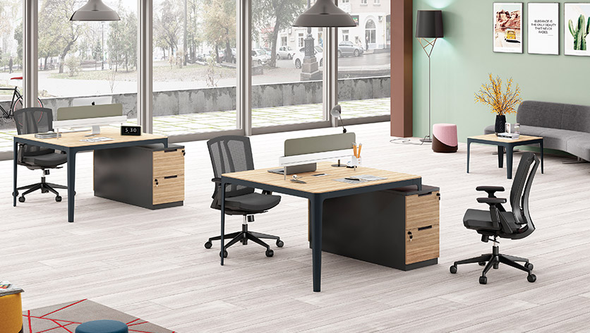 福玛仕浅析选择实用型办公家具技巧