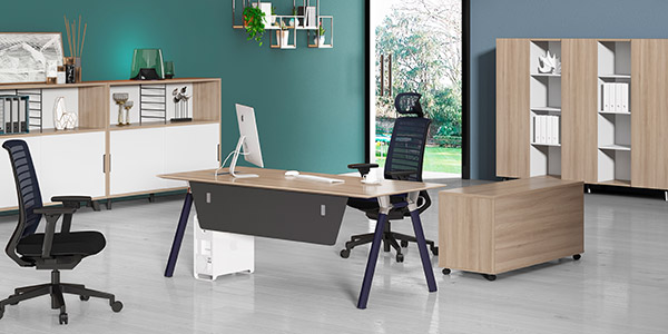 福玛仕教你选购办公桌