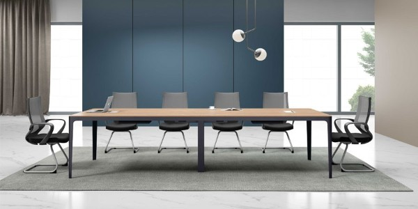 挑选办公家具厂家商的几个层面