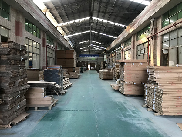 福玛仕工厂风采