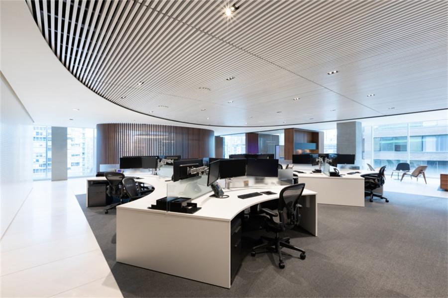 现代简约办公家具