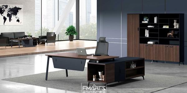 办公室应该怎么定制办公家具?
