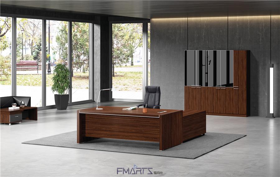高管办公室家具