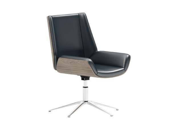 现代班前椅