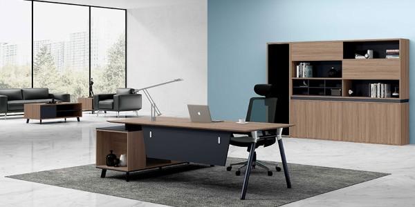 中山家具厂对办公桌的介绍