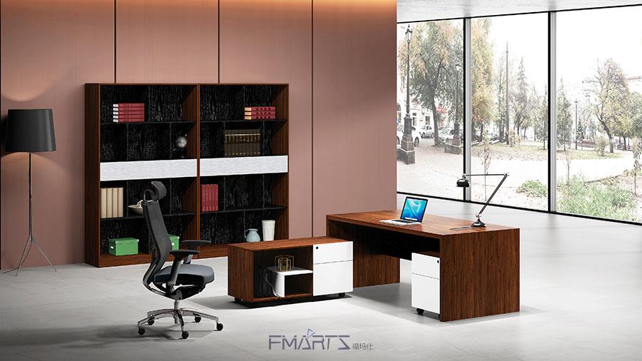 主管办公室办公桌
