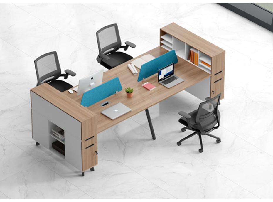 维德办公室职员桌_05