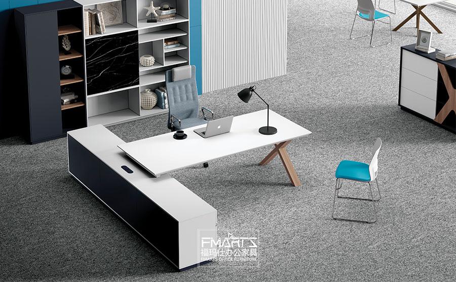 板式高管桌