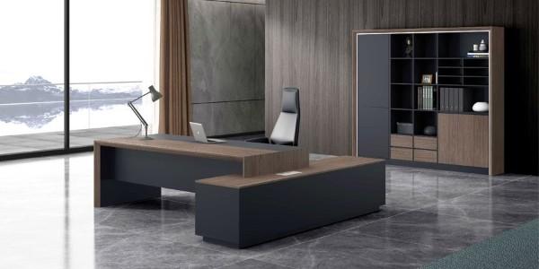 高品质高质量办公室家具与个性化的有效性融合
