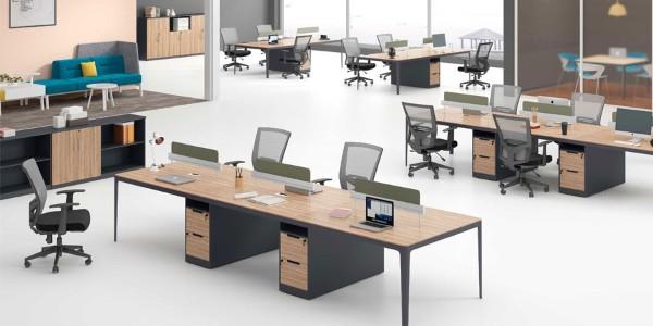 办公家具也要顺应时代,符合年轻群体新标准