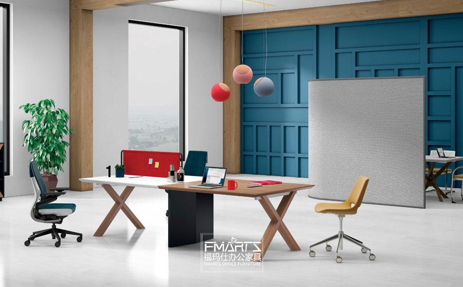 桌屏办公桌