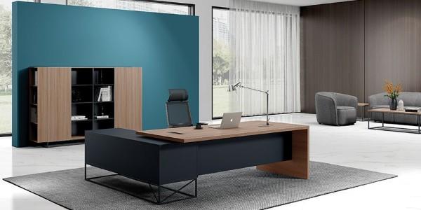 空间定制 不忘初心的办公家具