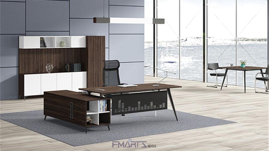 板式办公家具主管桌