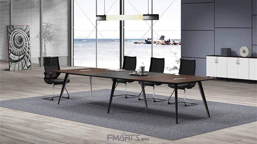 板式办公家具会议桌