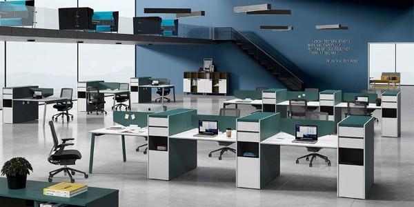 办公家具厂推出定制办公家具的重要性