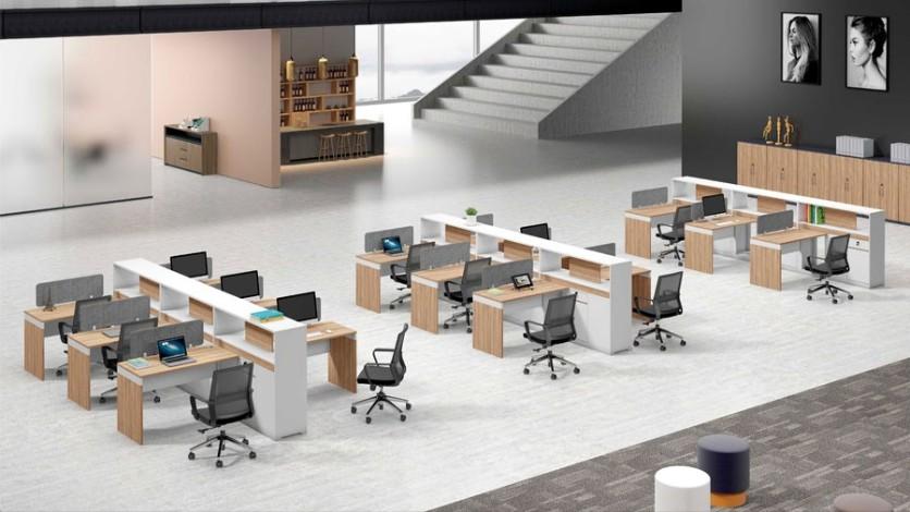 为什么您需要一款定制办公家具?